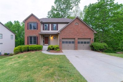 3491 Morning Creek Court, Suwanee, GA 30024 - #: 6537004