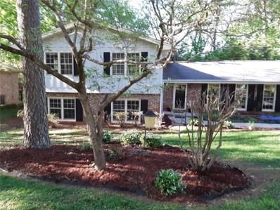 4084 Indian Manor Drive, Stone Mountain, GA 30083 - #: 6537050