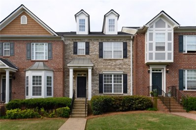 1633 Perserverence Hill Circle NW UNIT 11, Kennesaw, GA 30152 - MLS#: 6537052