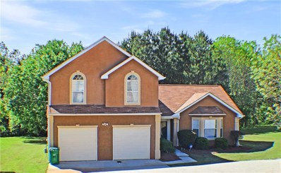 4083 English Valley Drive, Ellenwood, GA 30294 - #: 6537095