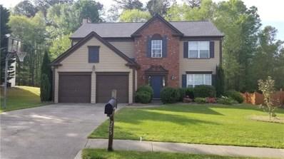 275 Gaines Oak Way, Suwanee, GA 30024 - #: 6537167