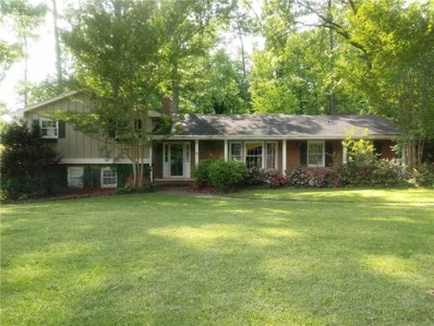 4992 Wickford Way, Dunwoody, GA 30338 - #: 6537219