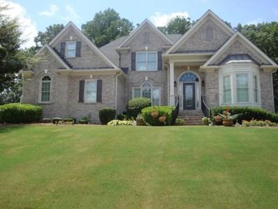 1092 Grassmeade Way, Snellville, GA 30078 - #: 6537256