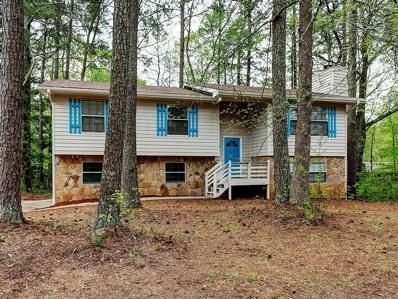 2648 Smoke House Place SW, Marietta, GA 30064 - MLS#: 6537326