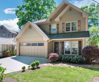 1199 Thornwell Drive NE UNIT -, Atlanta, GA 30319 - #: 6537347