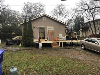 36 Bowen Avenue SE, Atlanta, GA 30315 - MLS#: 6537372