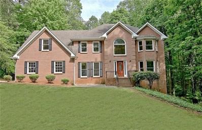 385 Royal Ridge Way, Fayetteville, GA 30215 - #: 6537403