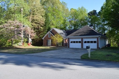 6075 Braidwood Bend NW, Acworth, GA 30101 - MLS#: 6537490