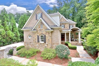 405 Mabry Place, Sandy Springs, GA 30319 - MLS#: 6537494