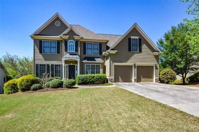 4017 Gold Mill Ridge, Canton, GA 30114 - MLS#: 6537516