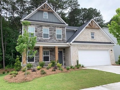 366 Reserve Overlook, Holly Springs, GA 30115 - #: 6537565