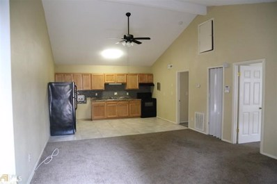 4701 Flat Shoals Road UNIT 2D, Union City, GA 30291 - MLS#: 6537604