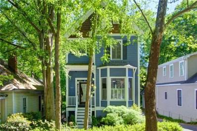 383 Cherokee Place SE, Atlanta, GA 30312 - MLS#: 6537619