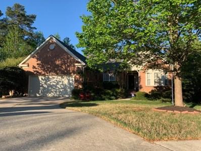 1211 Oak Haven Way, Lawrenceville, GA 30043 - MLS#: 6537642