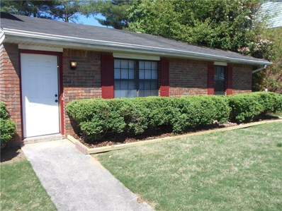 6354 Shannon Parkway UNIT 10D, Union City, GA 30291 - MLS#: 6537715