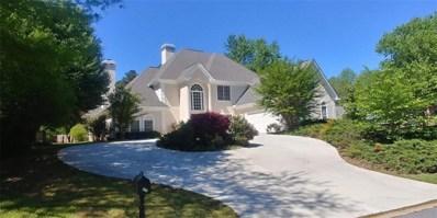 6110 Standard View Drive, Johns Creek, GA 30097 - #: 6537778