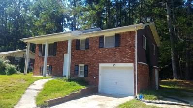 95 Hidden Brook Court, Atlanta, GA 30349 - #: 6537813