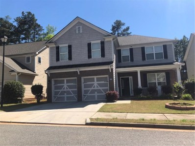3309 Blue Springs Station NW, Kennesaw, GA 30144 - MLS#: 6537822
