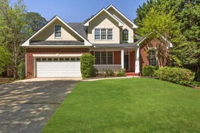 3463 Fox Hollow Drive, Marietta, GA 30068 - MLS#: 6537913