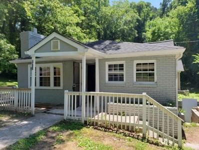 1950 Pinedale Drive NW, Atlanta, GA 30314 - MLS#: 6537925