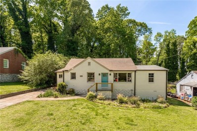 1847 Glendale Drive, Decatur, GA 30032 - MLS#: 6537927