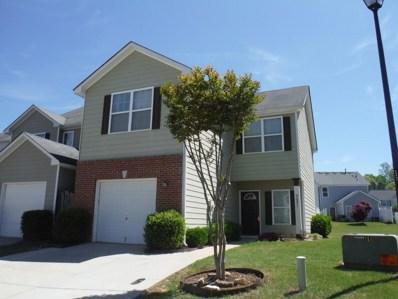 4621 Blue Iris Way, Oakwood, GA 30566 - MLS#: 6538018
