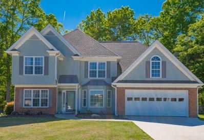 3671 Willow Club Drive, Loganville, GA 30052 - MLS#: 6538027