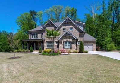 1834 Berkeley Oaks Lane NE, Atlanta, GA 30329 - #: 6538037