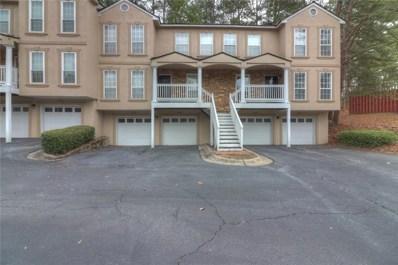 1503 Masons Creek Circle, Sandy Springs, GA 30350 - #: 6538047