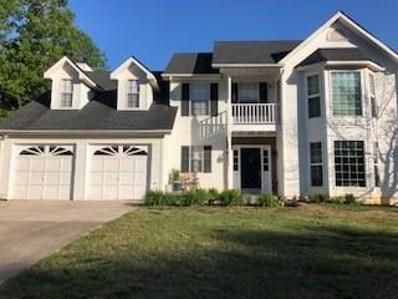 1025 Spring Brook Drive, Lawrenceville, GA 30043 - MLS#: 6538084