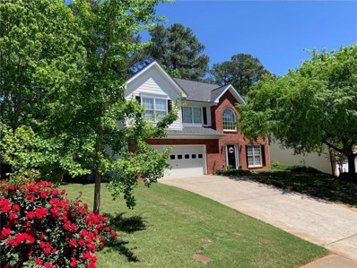 1010 Bouldervista Way, Lawrenceville, GA 30043 - MLS#: 6538117