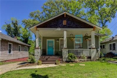 1372 Sylvan Road SW, Atlanta, GA 30310 - #: 6538128