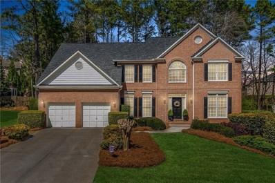 7210 Amberleigh Way, Johns Creek, GA 30097 - MLS#: 6538153