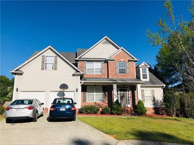 173 Gemstone Lane, Acworth, GA 30101 - #: 6538237