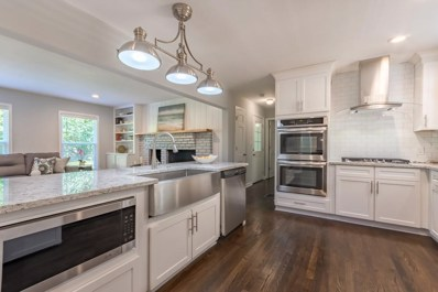1544 Huntingdon Trail, Sandy Springs, GA 30350 - #: 6538262