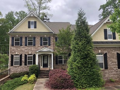 1806 NW Nemours Court NW, Kennesaw, GA 30152 - MLS#: 6538326