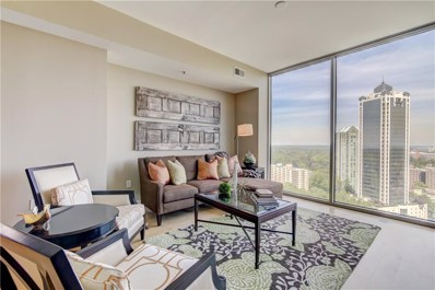 2795 Peachtree Road NE UNIT 2005, Atlanta, GA 30305 - MLS#: 6538571