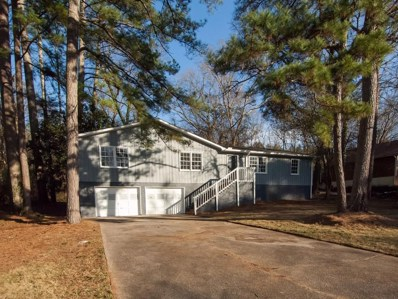 4681 E Glen Ridge Circle, Winston, GA 30187 - MLS#: 6538615