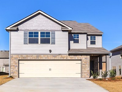 5025 Rapahoe Trail, Atlanta, GA 30349 - #: 6538641