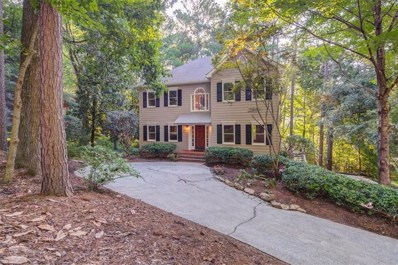 3188 Country Club Court NW, Kennesaw, GA 30144 - MLS#: 6538677