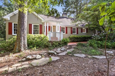8346 Berkley Ridge, Sandy Springs, GA 30350 - #: 6538680