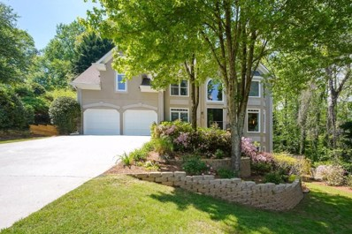 1937 Fields Pond Drive, Marietta, GA 30068 - #: 6538766