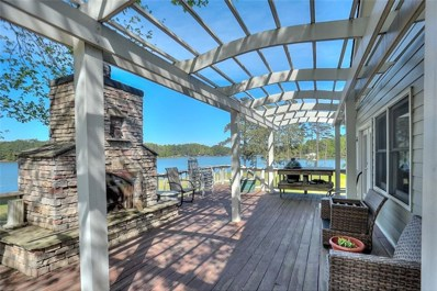 111 View Point Drive, Dawsonville, GA 30534 - MLS#: 6538789