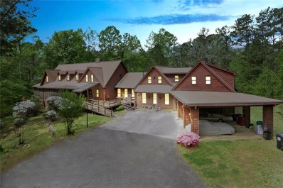 150 Fairview Lane, Woodstock, GA 30188 - #: 6538848