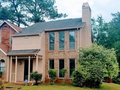 883 Heritage Oaks Drive, Stone Mountain, GA 30088 - MLS#: 6538938