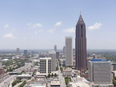 400 W Peachtree Street NW UNIT 2213, Atlanta, GA 30308 - #: 6538967