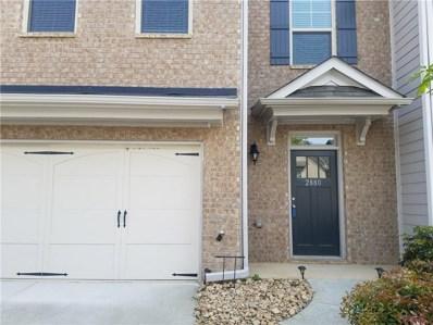 2880 Cooper Brook Drive, Snellville, GA 30078 - MLS#: 6538991
