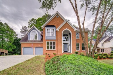 6218 Braidwood Way NW, Acworth, GA 30101 - MLS#: 6539009