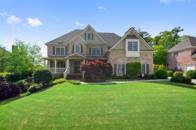 4833 Rushing Rock Way, Marietta, GA 30066 - #: 6539026