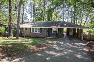 1971 Farris Drive, Decatur, GA 30032 - #: 6539053